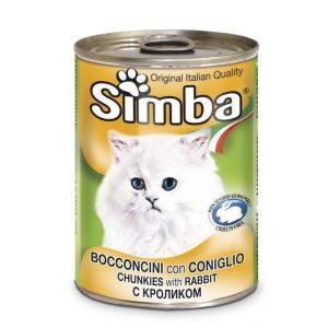 מזון רטוב ושימורים לחתולים